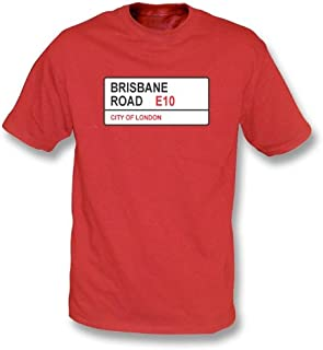 Brisbane Road E10 T-Shirt Leyton Orient