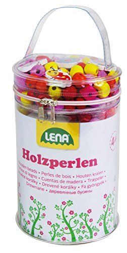 Lena 32004 Bastelset, rosa