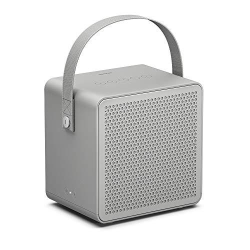 Urbanears Ralis Portable Bluetooth Speaker - Mist Grey (UK)
