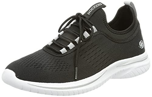 Dockers by Gerli Damen 48hp201-780100 Sneaker, Schwarz, 40 EU