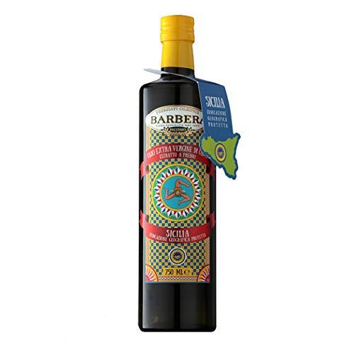 Frantoio Barbera, Olivenöl Sicily IGP, Flasche, 750ml
