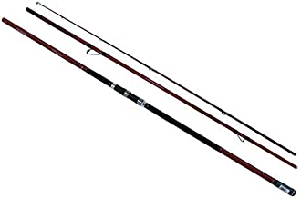 Daiwa TNBA35-405G Tournament Ballistic Surf Rod, 13'3