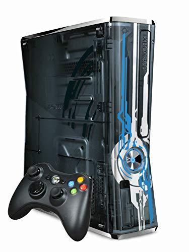 Xbox 360 Limited Edition Halo 4 Bundle (Renewed)
