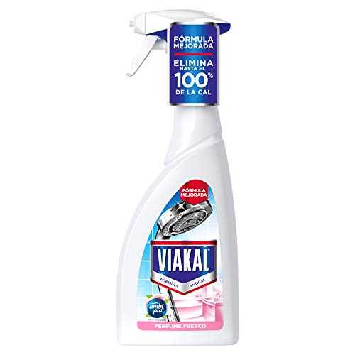 Viakal Perfume Fresco Antical Spray - 700ml