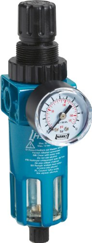 Hazet 9070-7 Filterdruckminderer