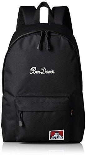 [ベンデイビス] CORDURA DAYPACK BDW-982 BLACK One Size