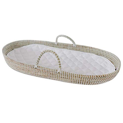 Product Image of the Baby Changing Basket