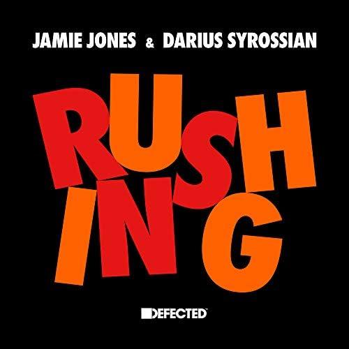Jamie Jones & Darius Syrossian