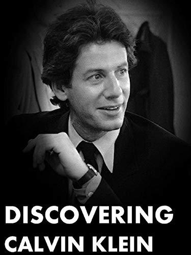 Discovering - Calvin Klein