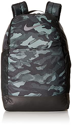 Nike Brasilia AOP Backpack 9.0 M
