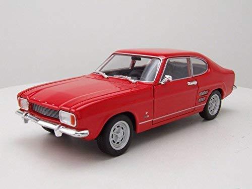 15643207 Ford Capri RS 2600 BBurago BBurago Auto 1970