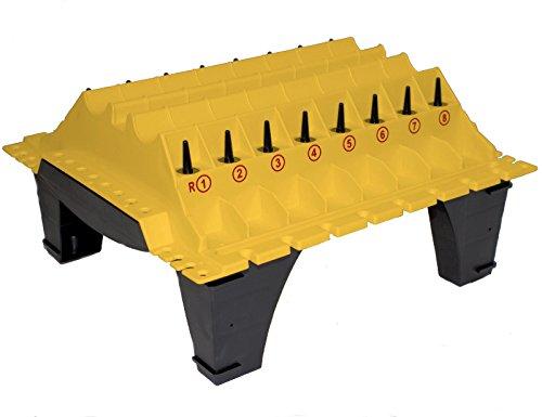 ROTOOLS Zylinderkopf Nockenwellen Ventile Reparatur System Ablage Werkzeug Organizer