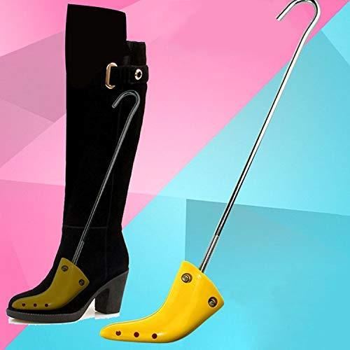 SISHUINIANHUA 1 stück Schuhspanner Lange Stiefel Schuhe Baumformer Rack Schuh Stützvorrichtung Pumpen Stiefel Expander Bäume Für Frauen Größe 35-42