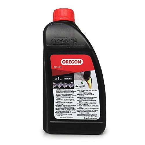 Oregon Sägeketten-Haftöl, 1 Liter