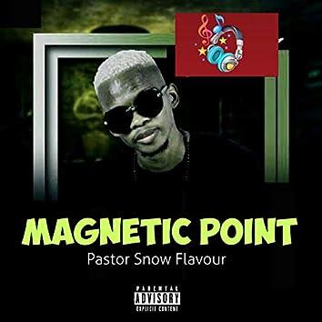 Pastor Snow Flavour