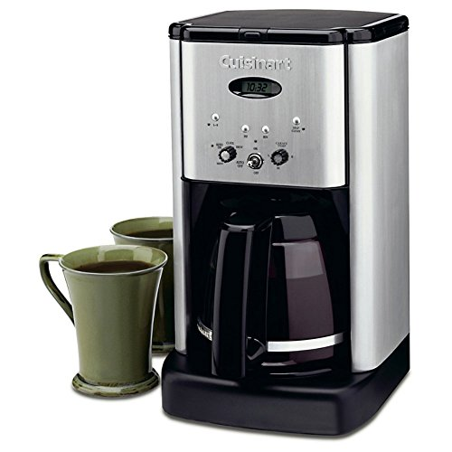 Cuisinart Brew Central 12-Cup Programmable Coffeemaker Ace Automatic Coffee Maker