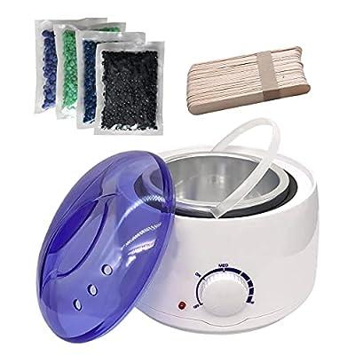 Wachswärmer waxing set Wachserhitzer