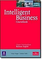 INTELLIGENT BUSINESS UPPER-INTERMEDIATE: COURCE BOOK