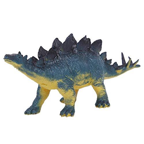 FEIP Animales de simulación 12 Piezas de Dinosaurio de Juguete Modelo de plástico para niños niños