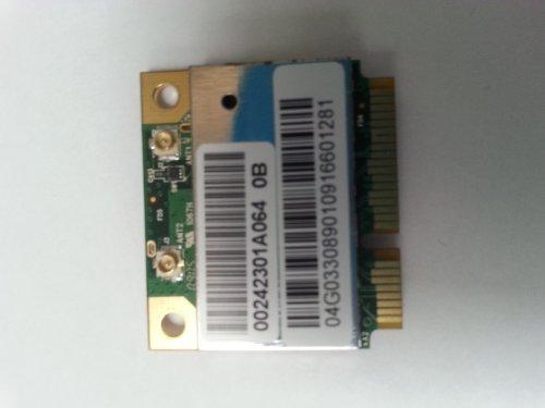 Ersatzteil: Packard Bell WLAN 802.11BGN ATHEROS AR5B91, NI.23600.034