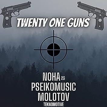 Twenty One Guns