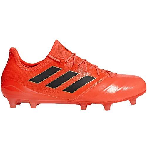 adidas Ace 17.1 Leder FG Fussballschuhe Nocken Schuhe S77043 rot UK 12,5 48