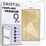 Protector de Pantalla para XIAOMI REDMI 4X / REDMI 4X Pro, Cristal Vidrio Templado Premium