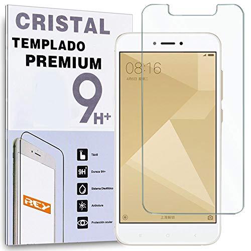 Protector de Pantalla para XIAOMI REDMI 4X / REDMI 4X Pro, Cristal...