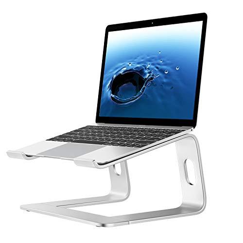 Laptopstandaard Lapgear Laptop Lap Desk Over Bed Table Desk voor 11-17 inch