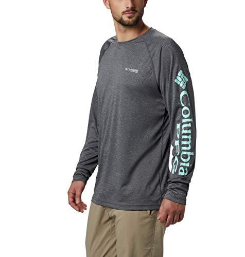 Columbia Terminal Tackle Heather Shirt - Men's