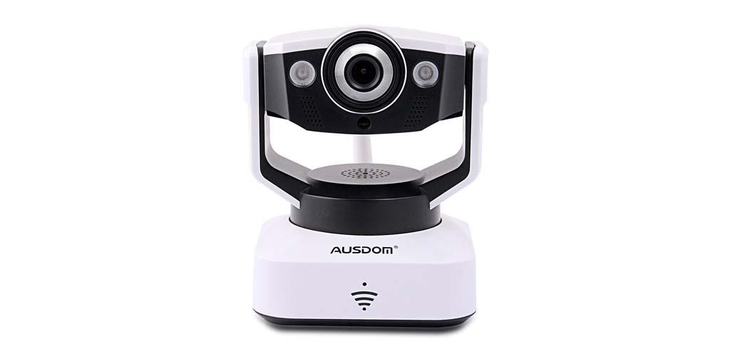 IP Cam Viewer Free for AUSDOM cameras