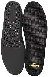 Dr. Martens Unisex-Erwachsene Comfort Insole Komfort Einlegesohle, schwarz
