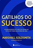 Gatilhos do sucesso: As mudanças de atitude que levam ao êxito em todas as esferas da vida