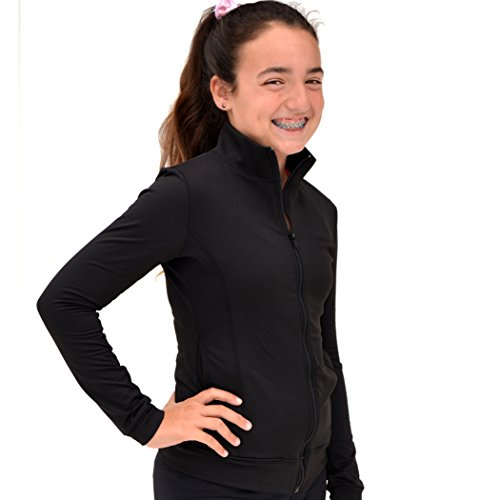 Girls' Athletic Jackets