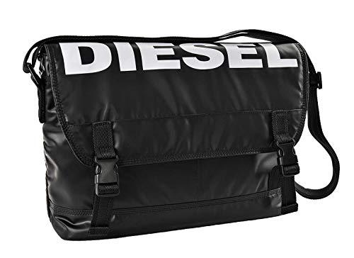 Diesel 'BOLDMESSAGE F-BOLD CROSS Herren Tasche