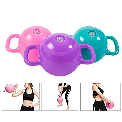 AITOCO-Water-Filled-KettlebellsAdjustable-Weight-KettlebellKettlebell-Yoga-Kettle-Bell-Lady-Fitness-Portable-Water-Filled-Dumbbells-Gym-Dumbbells-Pilates-Kettle-Dumbbell-with-Base