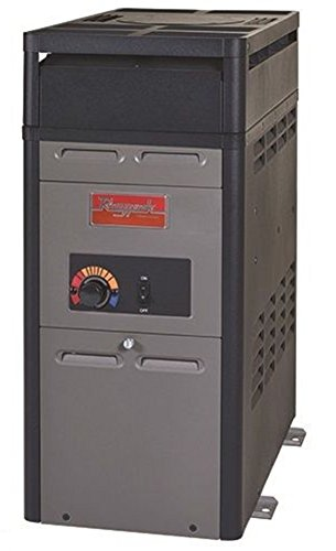 Buy Raypak 014779 PR106AENC 105000 BTU Natural Gas Pool Heater