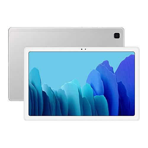 Samsung Galaxy Tab A7 LTE - Tablet 32GB, 3GB RAM, Silver