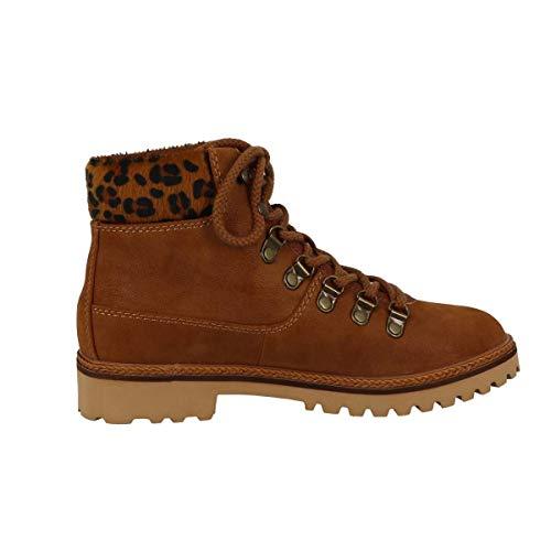 Armistice Boots Chock Ranger W King Tan