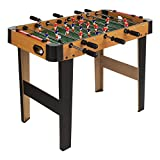 ColorBaby - Futbolín de madera CBgames (85333)