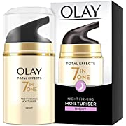 Olay Total Effects 7-in-1 Night Firming Moisturising Cream (50ml)