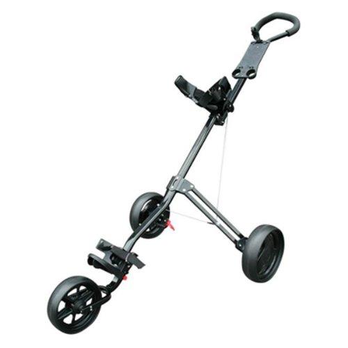 Masters 3 Series 3 Wheel Cart - Bl