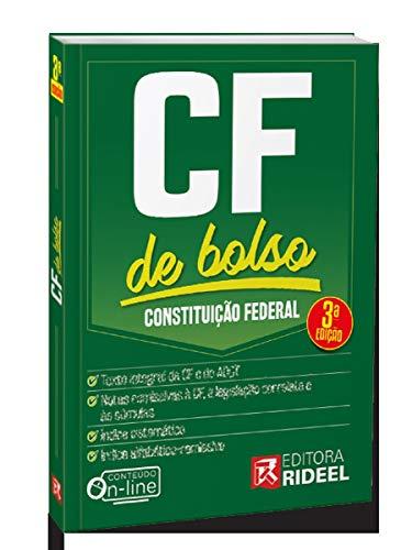 Constituição Federal de Bolso