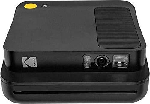 Kodak Smile Classic RODCLASBK - Cámara de Fotos Digital instantánea (16 Mill),...