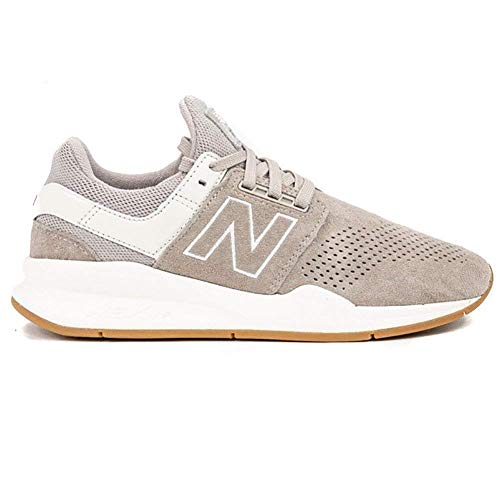 Zapatillas New Balance 247 V2 Lifestyle Beige 39