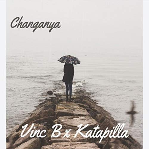 Vinc B & Katapilla