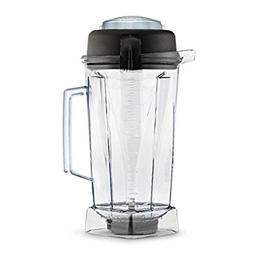 Vitamix 15856 Container, 64-Ounce, Clear