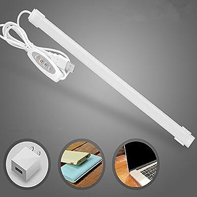 Led Strip Reading Light portable Desk Lamp stick on reading lamp Led reading light wall mount led reading light bar reading light Desk Lamp, night light under cabinet light kid study light