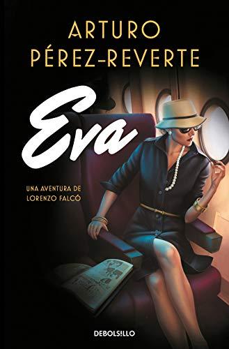 Eva (Serie Falcó)