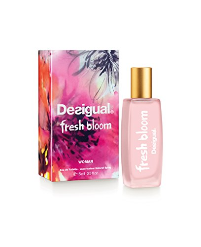 Desigual Duft Eau de Toilette Fresh Bloom 15 ml
